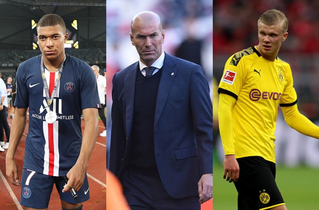 Top 5 Real Madrid transfer targets for this summer