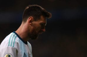 Lionel Messi, FC Barcelona, Argentina