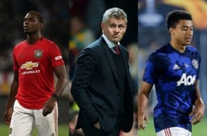 Top 5 players Manchester United must sell this summer