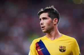 Sergi Roberto, FC Barcelona