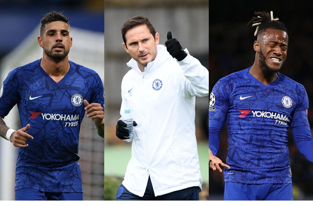 Top 5 players Chelsea must sell in this summer