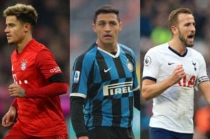 Top 5 most bizarre transfers that could happen