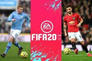 fifa 20 playmakers