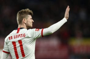 Timo Werner, RB Leipzig