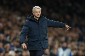 Jose Mourinho, Tottenham Hotspur