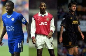 Top 5 greatest bargains in Premier League history
