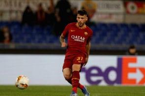 Carles Perez, AS Roma