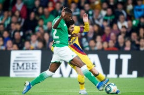 Emerson, Real Betis