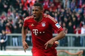 Jerome Boateng, Bayern Munich