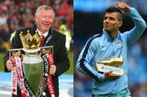 The 5 greatest moments in Premier League history