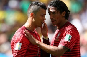 Ronaldo, Alves