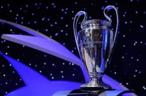 Ceferin, UEFA, Champions League