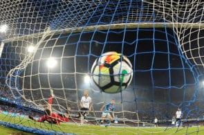 Serie A goals
