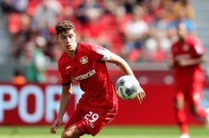 Kai Havertz, Bayern Leverkeusen