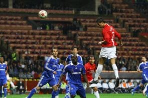 Cristiano Ronaldo, Chelsea vs Manchester United - UEFA Champions League Final