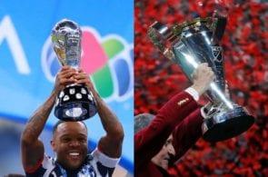 MLS, Liga MX