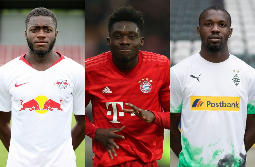 Top 5 youngsters to watch out for in the Bundesliga