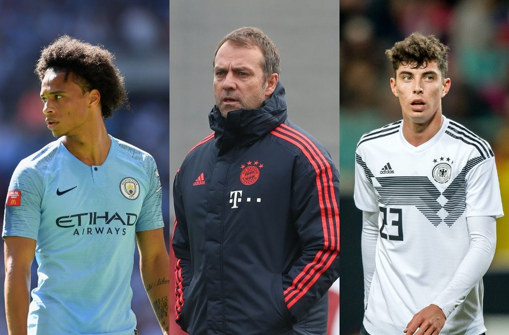 Top 5 transfer targets for Bayern Munich this summer