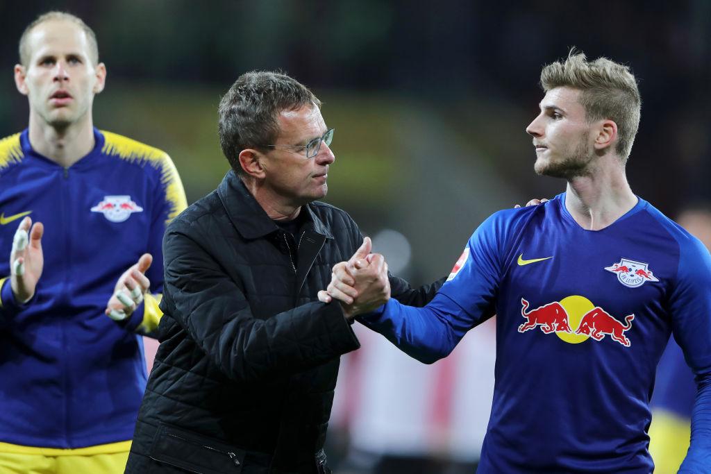 Rangnick, Werner