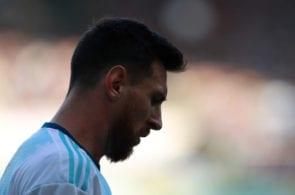 Lionel Messi , FC Barcelona