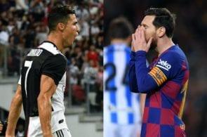 Top 5 Ronaldo goal records that Messi will never break