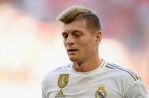 Toni Kroos, Real Madrid