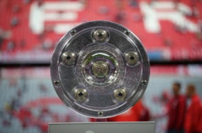 Betting: Which teams will win in the Bundesliga's return?