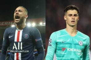 Top 5 transfers that won't happen this summer