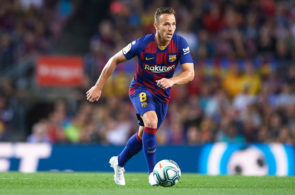 Arthur, barcelona