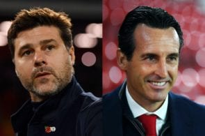 Top 10 football managers sacked in the 2019/20 season