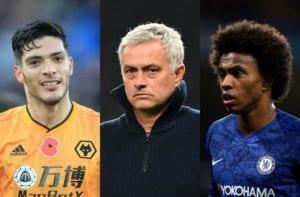 Top 5 transfer targets for Tottenham this summer