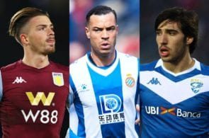 Top 5 relegation-threatened stars up for grabs this summer