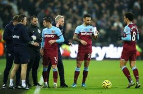 West Ham, Premier League