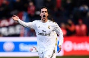 Lucas Vazquez, Real Madrid