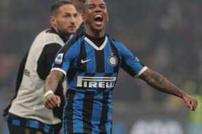Ashley Young, Inter