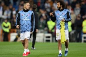 Marcelo, Hazard