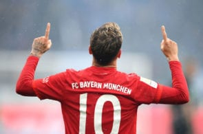 Where did it all go wrong for Philippe Coutinho at Bayern Munich?