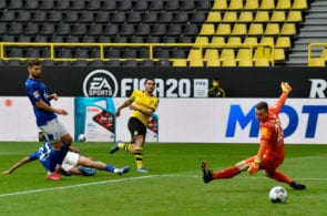 Fabregas unimpressed with Bundesliga return