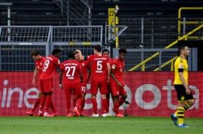 Bayern Munich, Kimmich