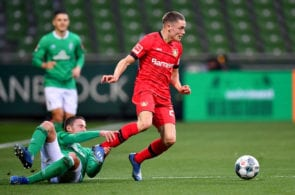 Who is Florian Wirtz? Bayer Leverkusen's youngest debutant