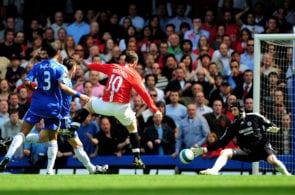 Cech, Rooney