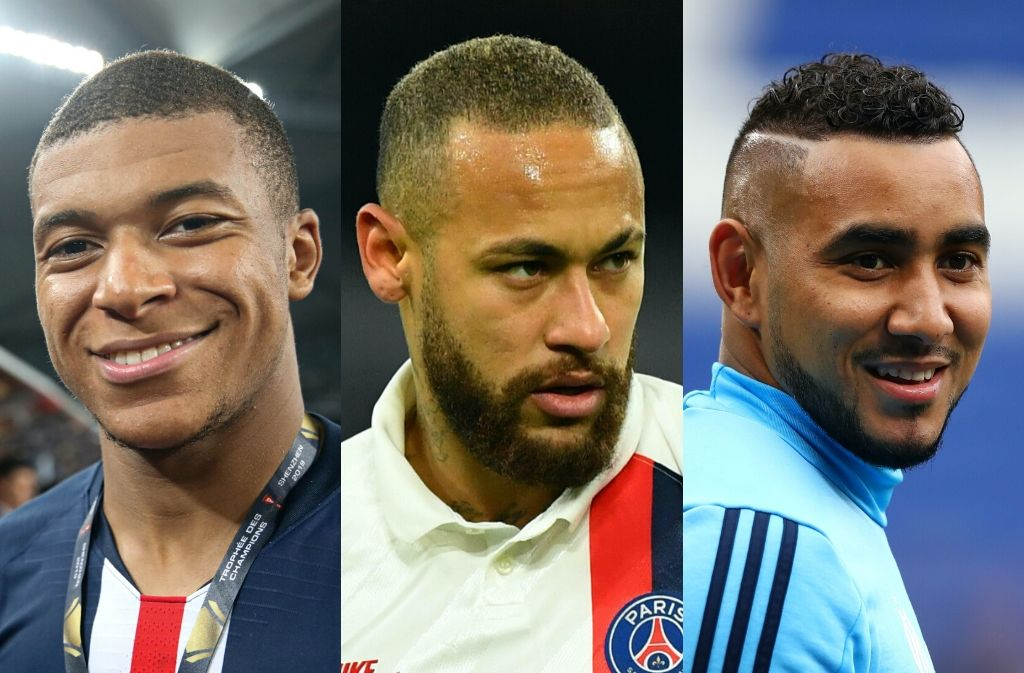 Top 10 best Ligue 1 players of the season statistically