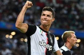 Ronaldo, Italian