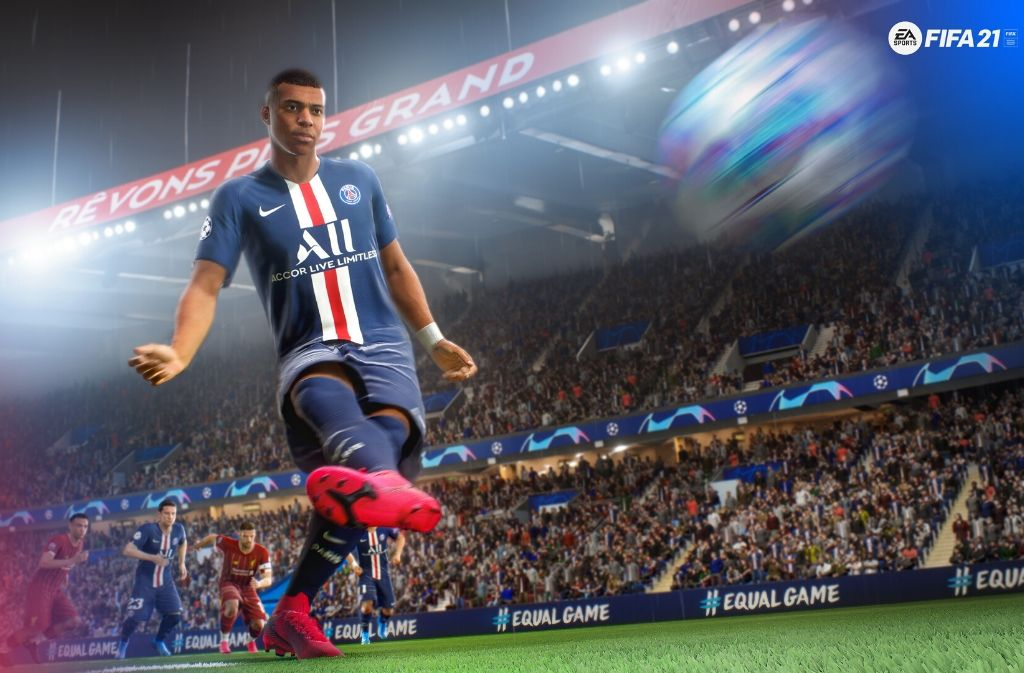 FIFA 21: Release date, trailer & everything you need to know