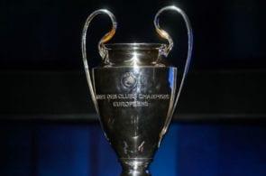 Lisbon, Champions League