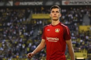 Havertz, Barcelona