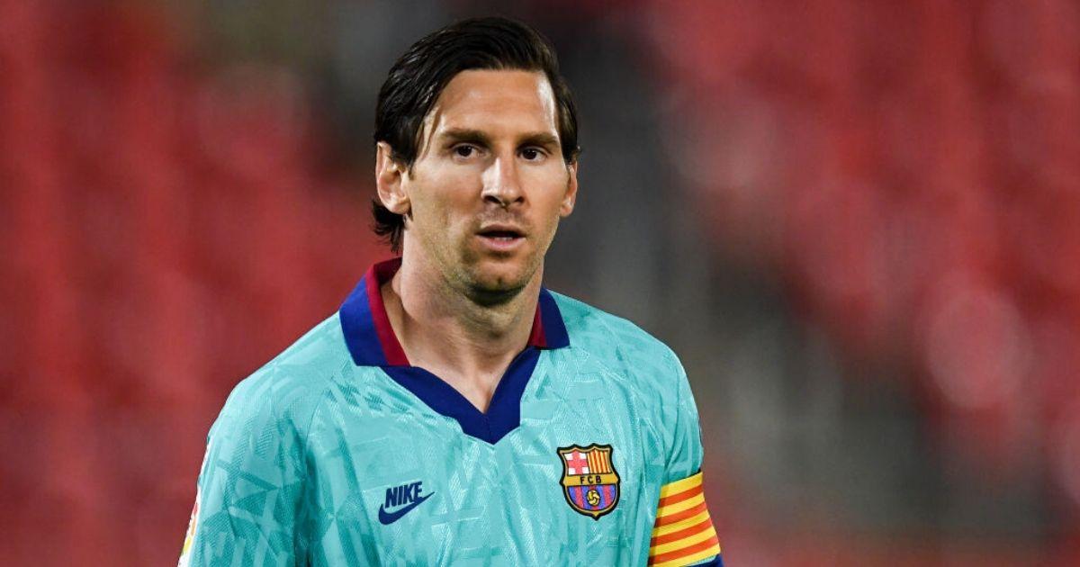 Top 5 La Liga Records Held By Lionel Messi Ronaldo Com