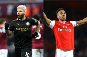 Manchester City, Arsenal