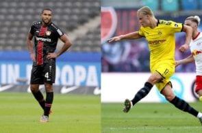 Bayer Leverkusen, Borussia Dortmund