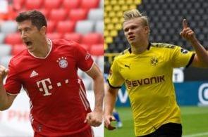 Bundesliga, Bayern Munich, Borussia Dortmund